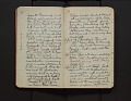 View Leo Baekeland Diary Volume 15 digital asset number 2