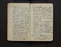 View Leo Baekeland Diary Volume 15 digital asset number 1