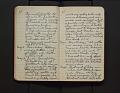 View Leo Baekeland Diary Volume 15 digital asset number 4