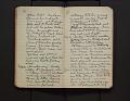 View Leo Baekeland Diary Volume 15 digital asset number 5