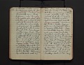 View Leo Baekeland Diary Volume 17 digital asset number 3