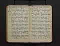 View Leo Baekeland Diary Volume 17 digital asset number 1