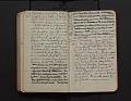View Leo Baekeland Diary Volume 17 digital asset number 8