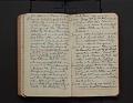 View Leo Baekeland Diary Volume 17 digital asset number 1
