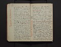 View Leo Baekeland Diary Volume 18 digital asset number 4