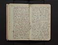 View Leo Baekeland Diary Volume 18 digital asset number 1