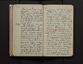View Leo Baekeland Diary Volume 18 digital asset number 7