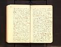 View Leo Baekeland Diary Volume 19 digital asset number 1