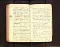 View Leo Baekeland Diary Volume 20 digital asset number 1