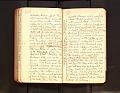 View Leo Baekeland Diary Volume 20 digital asset number 2