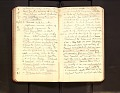 View Leo Baekeland Diary Volume 22 digital asset number 3