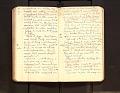 View Leo Baekeland Diary Volume 22 digital asset number 1
