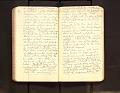 View Leo Baekeland Diary Volume 22 digital asset number 8