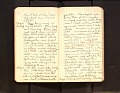 View Leo Baekeland Diary Volume 23 digital asset number 4