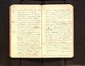 View Leo Baekeland Diary Volume 23 digital asset number 2
