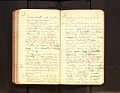 View Leo Baekeland Diary Volume 23 digital asset number 1