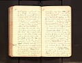 View Leo Baekeland Diary Volume 23 digital asset number 2