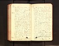 View Leo Baekeland Diary Volume 23 digital asset number 3