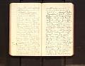 View Leo Baekeland Diary Volume 26 digital asset number 6