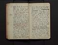 View Leo Baekeland Diary Volume 27 digital asset number 9