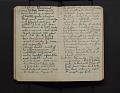 View Leo Baekeland Diary Volume 28 digital asset number 10
