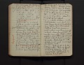 View Leo Baekeland Diary Volume 28 digital asset number 1