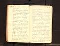View Leo Baekeland Diary Volume 29 digital asset number 2