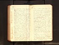 View Leo Baekeland Diary Volume 29 digital asset number 1