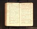 View Leo Baekeland Diary Volume 30 digital asset number 6
