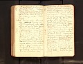 View Leo Baekeland Diary Volume 30 digital asset number 4