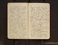 View Leo Baekeland Diary Volume 32 digital asset number 2