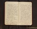 View Leo Baekeland Diary Volume 32 digital asset number 6