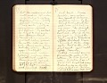 View Leo Baekeland Diary Volume 32 digital asset number 5