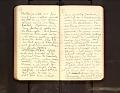View Leo Baekeland Diary Volume 32 digital asset number 4