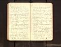 View Leo Baekeland Diary Volume 32 digital asset number 3