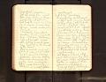 View Leo Baekeland Diary Volume 32 digital asset number 1
