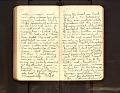 View Leo Baekeland Diary Volume 32 digital asset number 9