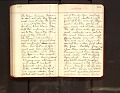 View Leo Baekeland Diary Volume 33 digital asset number 1