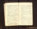View Leo Baekeland Diary Volume 34 digital asset number 9