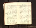 View Leo Baekeland Diary Volume 34 digital asset number 10