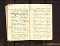 View Leo Baekeland Diary Volume 34 digital asset number 1