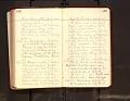 View Leo Baekeland Diary Volume 34 digital asset number 2