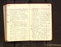 View Leo Baekeland Diary Volume 34 digital asset number 3