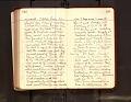 View Leo Baekeland Diary Volume 34 digital asset number 4