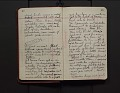 View Leo Baekeland Diary Volume 35 digital asset number 1