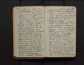 View Leo Baekeland Diary Volume 36 digital asset number 1