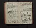 View Leo Baekeland Diary Volume 36 digital asset number 10