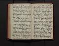 View Leo Baekeland Diary Volume 36 digital asset number 2