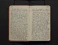 View Leo Baekeland Diary Volume 37 digital asset number 2