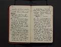 View Leo Baekeland Diary Volume 37 digital asset number 3